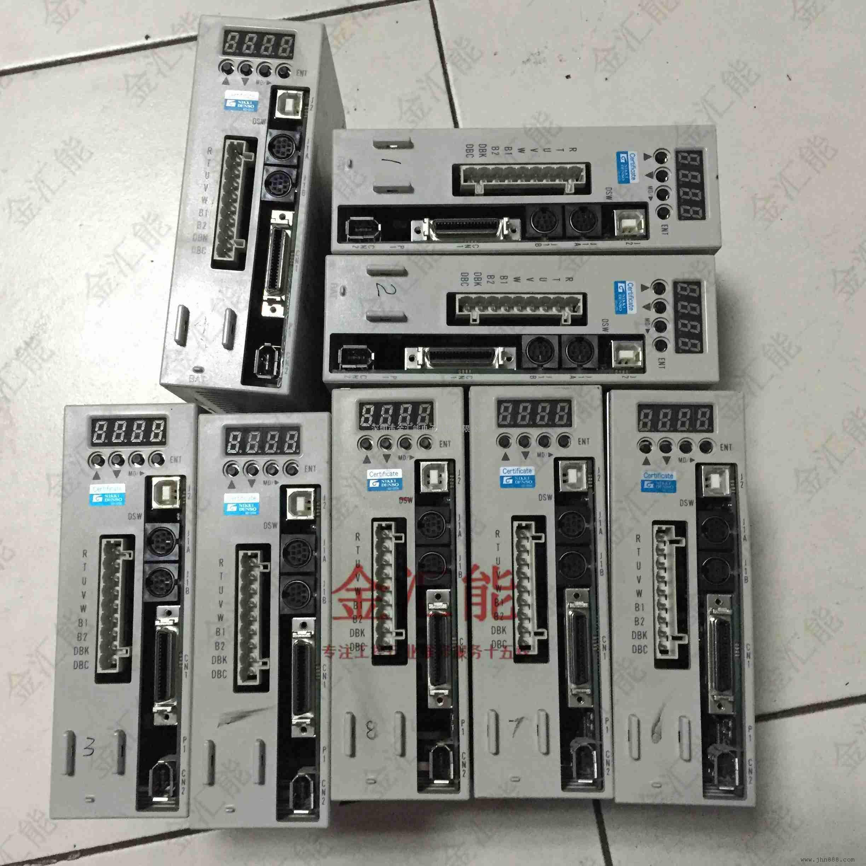 日机电装伺服器NCR-DCB0A2A-401A维修