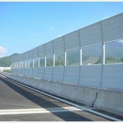 恩施市交通声屏障 交通隔音屏