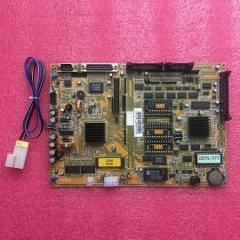 海天注塑机C6000电脑MMI2386m2显示板