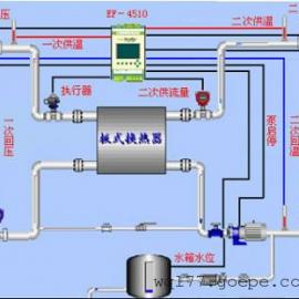 换热站节能监控系统