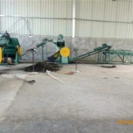 抚远县橡胶粉碎机,合英机械,橡胶粉碎机结构