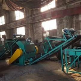 全自动橡胶粉碎机、黑河橡胶粉碎机、合英机械(查看)
