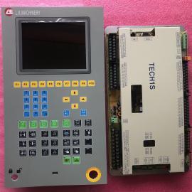 力劲注塑机TECH1电脑 力劲TECH1注塑工艺师脑
