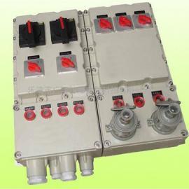 BXX-5K63防爆检修插座箱