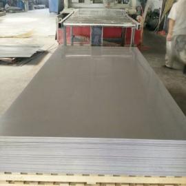 厂家直销pvc水泥板模板 pvc防火板模板 折不断使用久