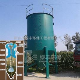绿丰不锈钢LFSL系列砂滤器24小时连续自动运行