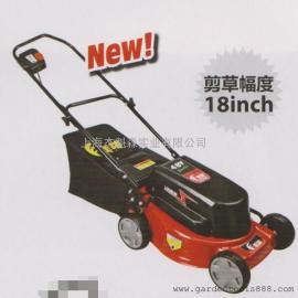锂电草坪修剪机EM-1816A/EM-1826A 手推式草坪机