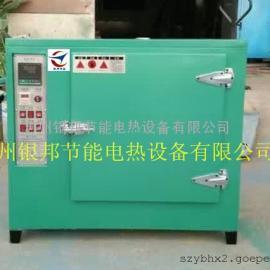 样品测试专用实验室烘箱 工件实验专用电烤箱 精密小型烤箱