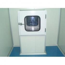 重庆201/304不锈钢传递窗机械互锁传递窗600型传递口