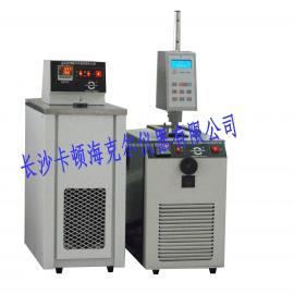 ASTM D2983润滑油低温布氏粘度测定器