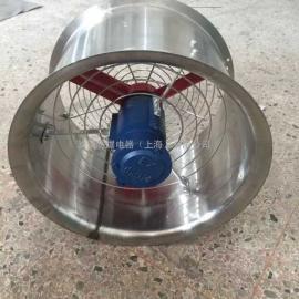 海口市专业不锈钢防爆防腐轴流风机特价