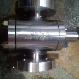 Y42X-160P 高压不锈钢减压阀