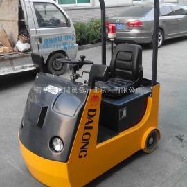 厂家直销 电动牵引车 电动牵引头 牵引拖车 电动搬运车北京