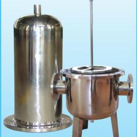 不锈钢精密气体过滤器