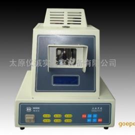 上海申光显微熔点仪(WRR)