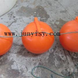 福州海域警示浮球厂家定做 厦门海洋区域划分警示浮体