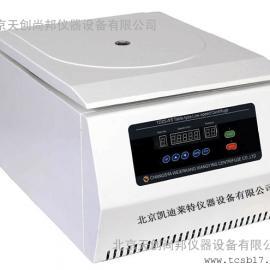 TG16-WS台式高速离心机的产品特点