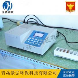 可打印型COD快速测定仪 污水水质监测COD测定仪