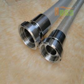 食品级不锈钢丝管、食品级不锈钢丝增强管、广东诺思软管