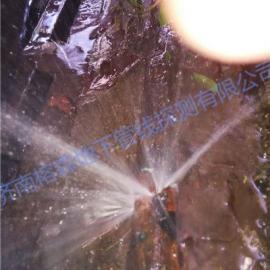 自来水管道查漏|水管测漏