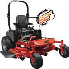 零转弯草坪车ZTR5223 园林草坪机 草坪除草机割草机
