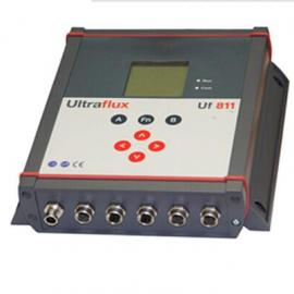 法国优创在线安装超声波流量计UF811