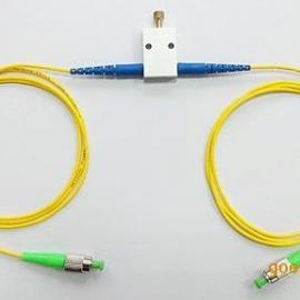 南宁灿辉供应CH-VOA机械式可调光衰减器