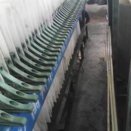 诚信厂家畅销自动保压型优质压滤机 板框压滤机 厢式压滤机