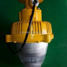BPC8760-55WLED防爆平台灯
