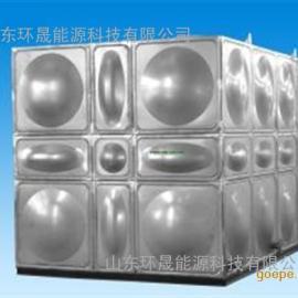5吨立式保温水箱,保温水箱,环晟能源科技(多图)