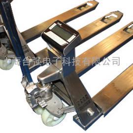 广东防爆电子叉车秤|2吨电子叉车秤价格