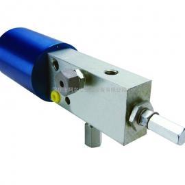 固瑞克MSA-10 MSA-100气动润滑泵