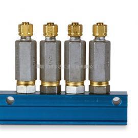 固瑞克(graco) LubriSystem 注油器