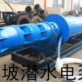 天津东坡缺水保护潜水泵-自动液位深井潜水泵