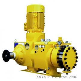 Milroyal/primerp系列液压隔膜计量泵