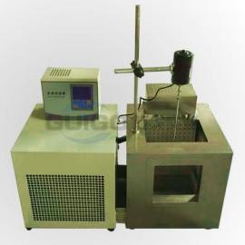 低温恒温槽(透明系列)