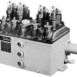 固瑞克 Manzel Model HP-50 高压润滑器