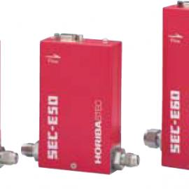 Horiba SEC-E40 E50质量流量控制器