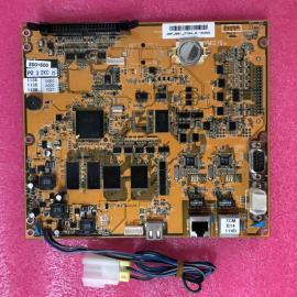 MMI270M82-1力劲注塑机TECH1电脑显示板