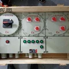 BXM51-T6/10A防爆动力配电箱 防爆动力控制柜