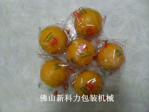水果自动包装机|高速水果自动包装机