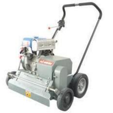 梳草切根机MG510 梳草切根机、草坪梳草切根机