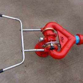 供应PS60手动固定式消防水炮