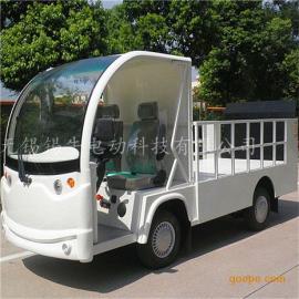 供应常熟2座电动货车,四轮电动工程车,酒店载货电瓶车