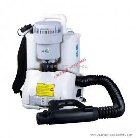 医院消毒背负式电动超低容量喷雾器B-ULV-616厂家直销