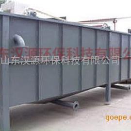 混凝气浮设备 涡凹气浮机 汉源 ZCAF-50
