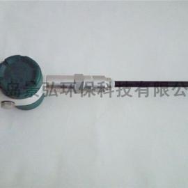 供应除尘管道在线粉尘浓度监测仪 在线粉尘浓度计