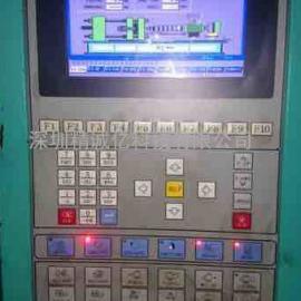 凯迪威注塑机盟立MJ4700注塑机电脑