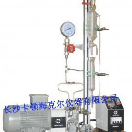 SH/T0103柴油喷嘴法含聚合物油剪切安定性测试仪