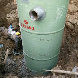 【桂林地埋式预制泵站】厂家